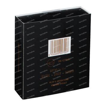 DOU My Hands Desinfecterende Handspray Gift Set 3x45 ml