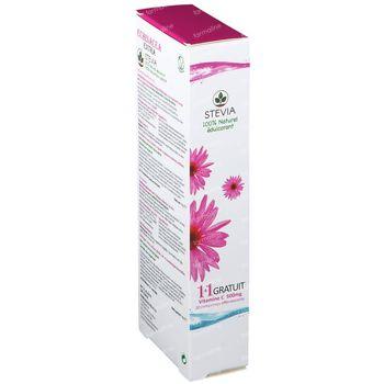 Power of Nature Echinacea Extra + Vitamin C 500mg 24+20 bruistabletten