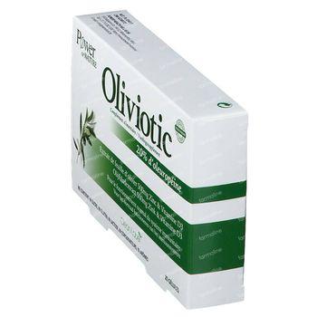 Power of Nature Oliviotic 20 capsules