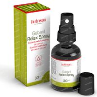 Nutrisan Gabaril Relax Spray 30 ml