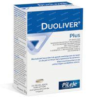 PiLeJe Duoliver Plus 24  capsules