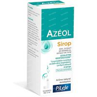 Azéol Droge Hoest Siroop 75 ml