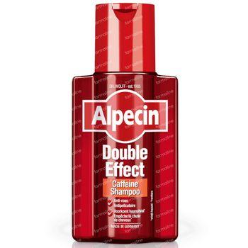 Alpecin Dubbel-Effect Cafeïne Shampoo 250 ml