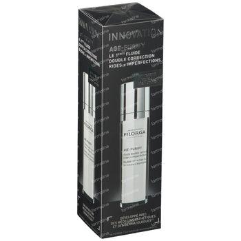 Filorga Age-Purify Double Correction Fluid [Wrinkles + Blemishes] 50 ml