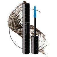 Les Couleurs de Noir F-OXY Waterproof Mascara 02 Brun 11 g