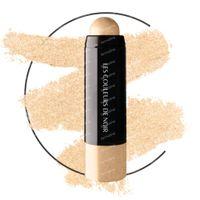 Les Couleurs de Noir Glow Stick 01 Nude & Pearly 5,8 g