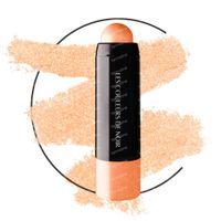 Les Couleurs de Noir Glow Stick 02 Peach & Gold 5,8 g