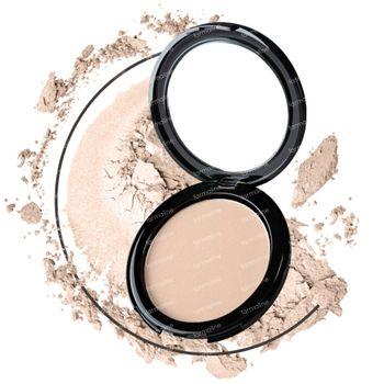 Les Couleurs de Noir Soft Touch Setting Powder 01 Beige 9,5 g