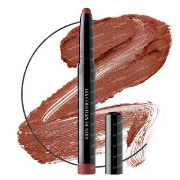 Les Couleurs de Noir Stylo Lipstick Velours 05 X 1 stuk