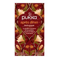 Pukka Herbs Thé After Dinner 20 pièces