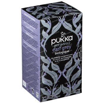 Pukka Herbs Thee Gorgeous Earl Grey 20 stuks