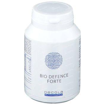 Decola Bio Defence Forte 60 capsules