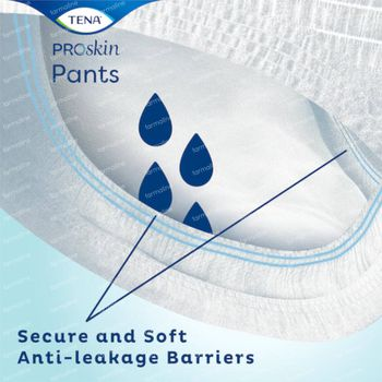 TENA ProSkin Pants Night Super Medium 10 stuks