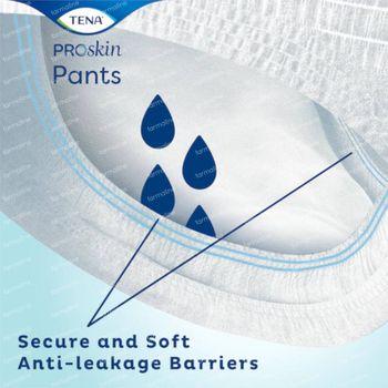 TENA ProSkin Pants Night Super Large 10 stuks