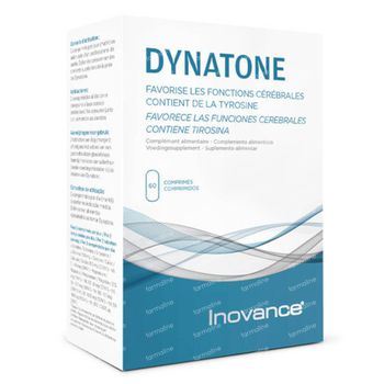 Inovance Dynatone Nieuw Model 60 tabletten
