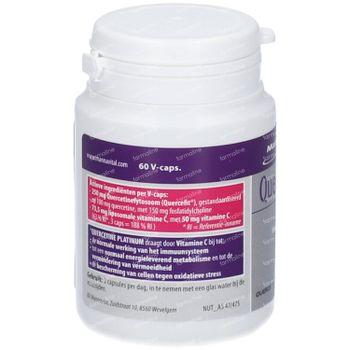 Mannavital Quercetine Platinum 60 capsules