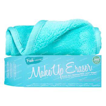 MakeUp Eraser Fresh Turquoise 1 stuk