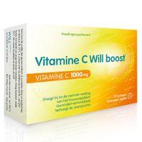 Vitamine C Will Boost 20  tabletten