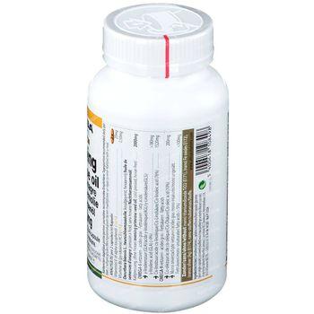 Altisa Teunisbloemolie 1000mg 100 capsules