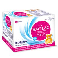 Bacilac Child 16x2 g stick(s)