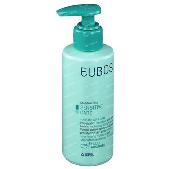 Eubos Sensitive Hand Repair & Care 150 ml