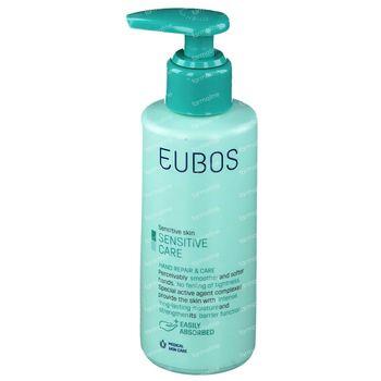 Eubos Sensitive Hand Repair & Care 150 ml