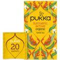 Pukka Herbs Thee Turmeric Active