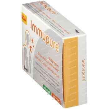 ImmuPure - Weerstand en Immuniteit 10 tabletten