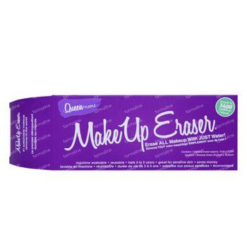 MakeUp Eraser Queen Purple 1 stuk