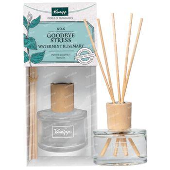 Kneipp Bâtonnets Parfumés Goodbye Stress 50 ml