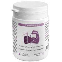 CC Complex N°12 Magnesium 120  capsules