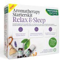 Phytosun DIY Kit Relax & Sleep - Stress, Slaap, Huid 1  set