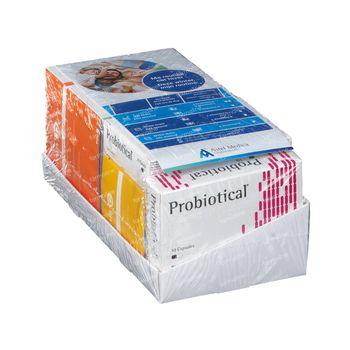 Astel Medica Pack + Probiotical GRATUIT 180 capsules