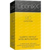 LiponixX Nouvelle Formule 90  comprimés