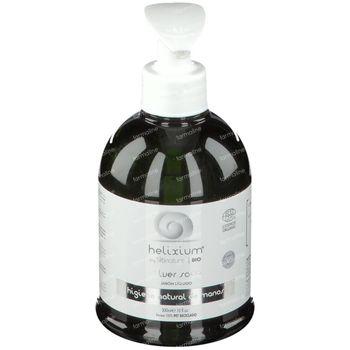 Helixium Silver Vloeibare Zeep Bio 300 ml