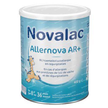 Novalac Allernova AR+ Nieuw Model 400 g