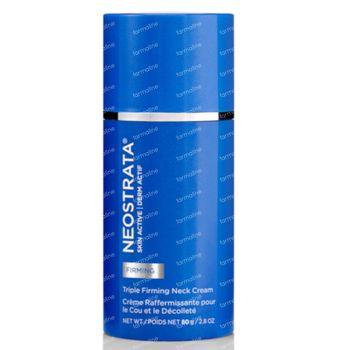 NeoStrata Skin Active Triple Firming Neck Cream 80 g