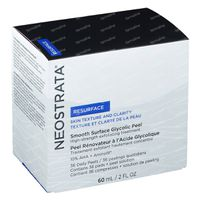 NeoStrata Smooth Surface Glycolic Peel 36+60 ml