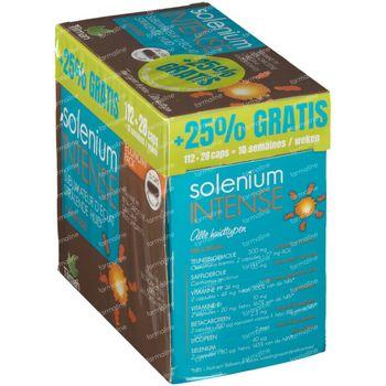 Solenium Intense + 28 gélules GRATUITEMENT 112+28 capsules