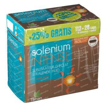Solenium Intense + 28 capsules GRATIS 112+28 capsules