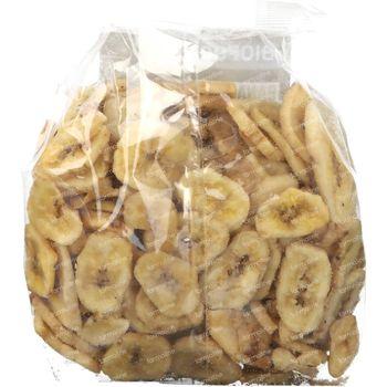 Biofood Bananenchips Bio 250 g