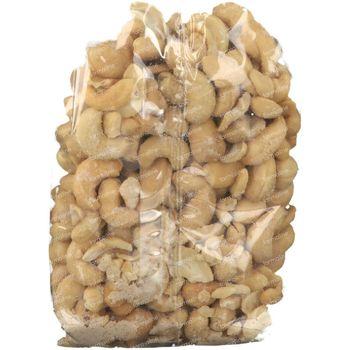 Biofood Salted & Roasted Cashew Bio 200 g