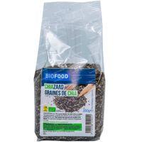 Biofood Graines de Chia Bio 250 g