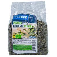 Biofood Pompoenpitten Bio 500 g