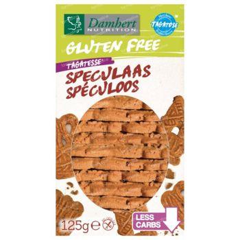 Damhert Speculaas Glutenvrij Tagatesse 125 g