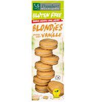Damhert Gluten Free Blondies Sans Sucres 120 g