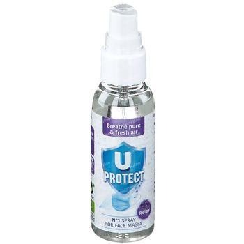 uProtect Relax Mondmaskerspray 50 ml