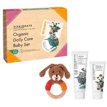 VIVAIODAYS Organic World Secrets for Baby & Kid Gift Set 1 set