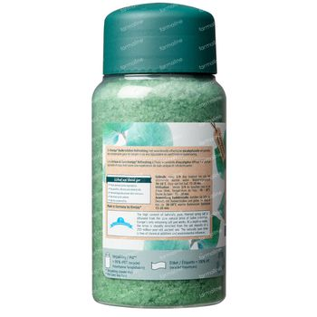 Kneipp Badkristallen Refreshing Eucalyptus 600 g