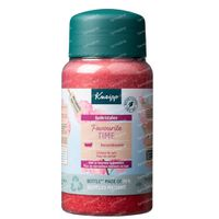 Kneipp Badkristallen Favourite Time Cherry Blossom 600 g